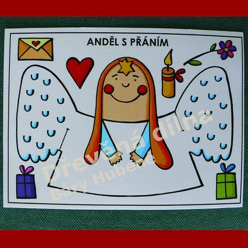 Anděl s přáním