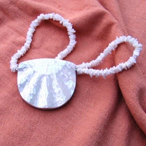 trochu nevšední náhrdelník č.3