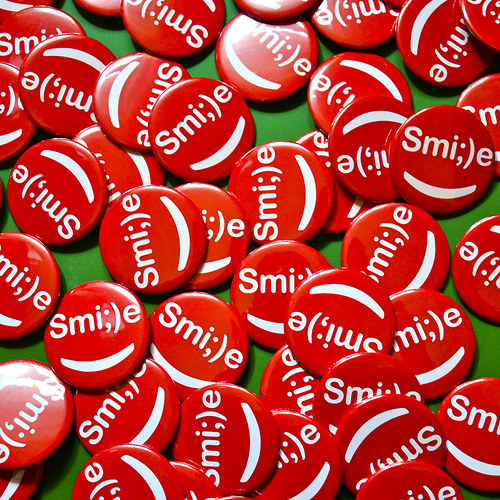 usmívej se :-)