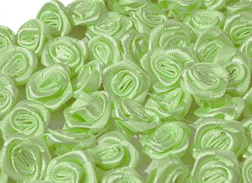 RŮŽIČKY zelenkavé