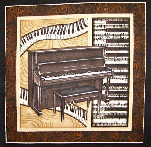 Hudební nástroje IV.