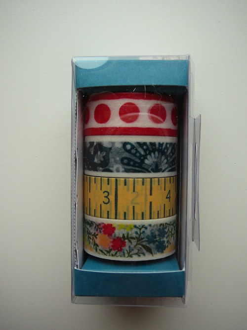 Samolep. pásky  4x5 m