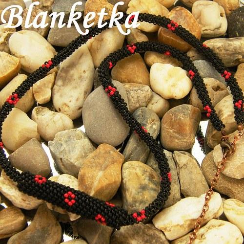Flamengo...náhrdelník