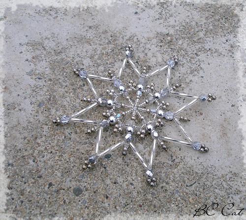 Stříbrná hvězda