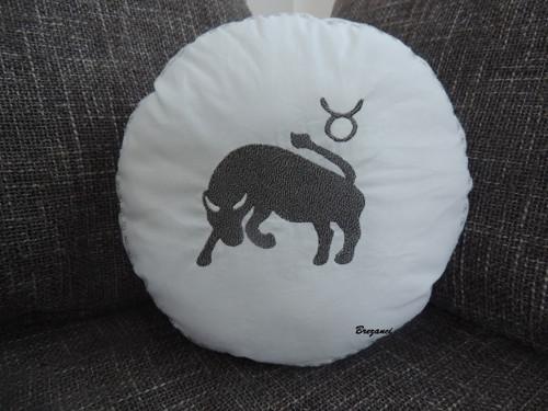 Znamení zvěrokruhu - Býk