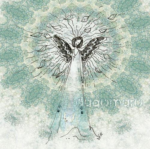 Anděl Františka