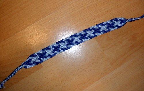 Modráček