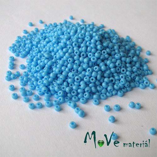 Český rokajl modrý cca 2mm 20 g