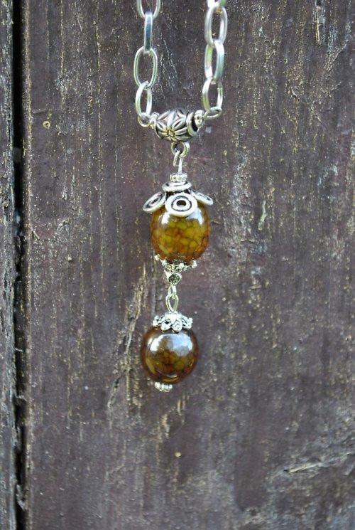 Dračí náhrdelník