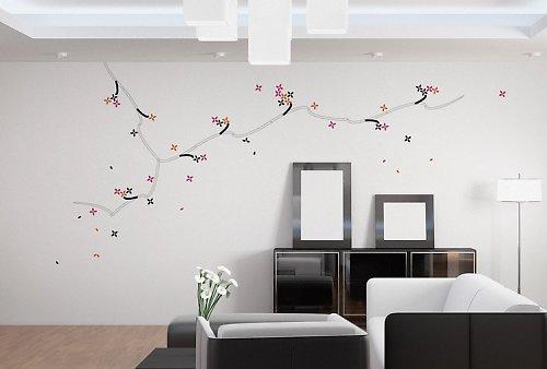 Modular floral