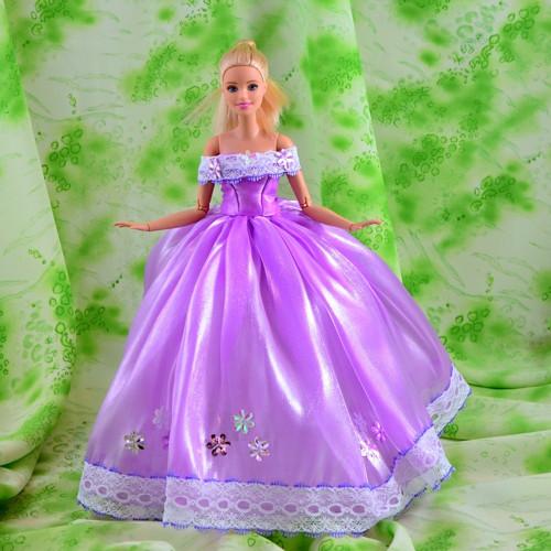 Fialková princezna
