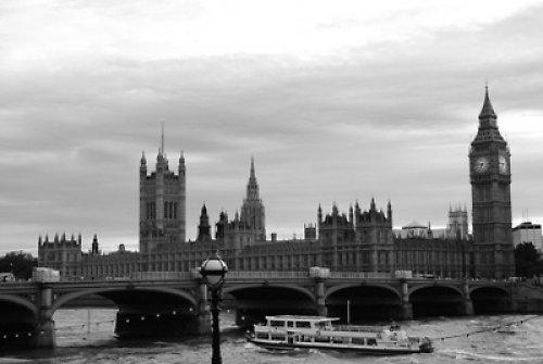 Autorská fotografie-LONDON