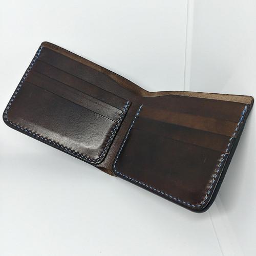 Peněženka na karty a papírovou hotovost
