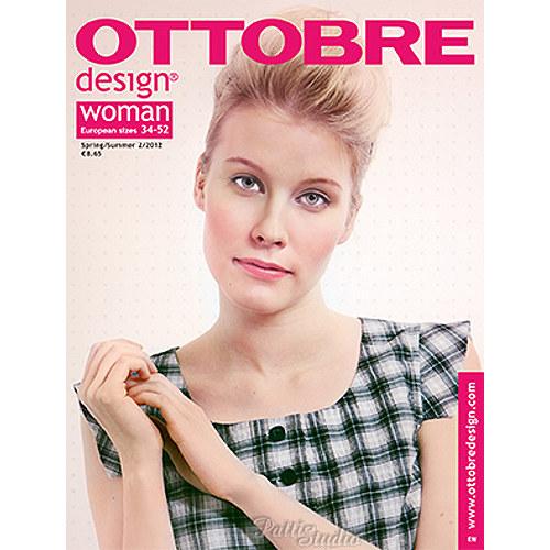 Ottobre pro ženy 2012/2