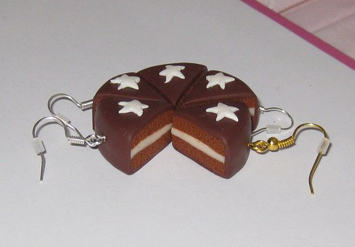 Nugátové dortíčky