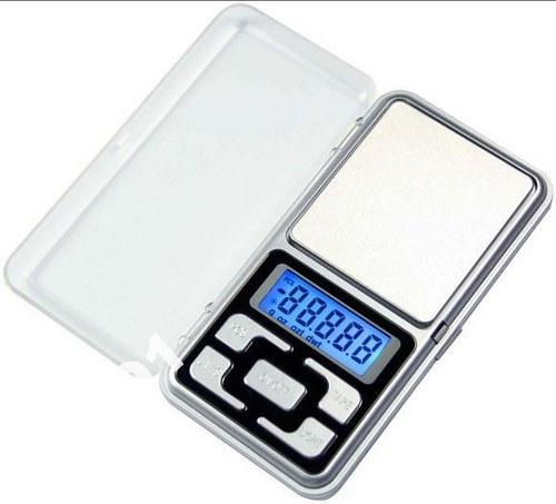 AKCE!!! Digitální precizní váha MHH-200