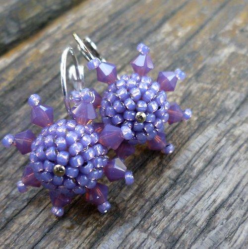 Sparkling suns - Magic violet - sleva ze 169,-