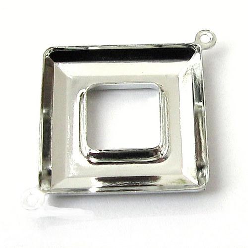 Lůžko - kosočtverec - 1 oko