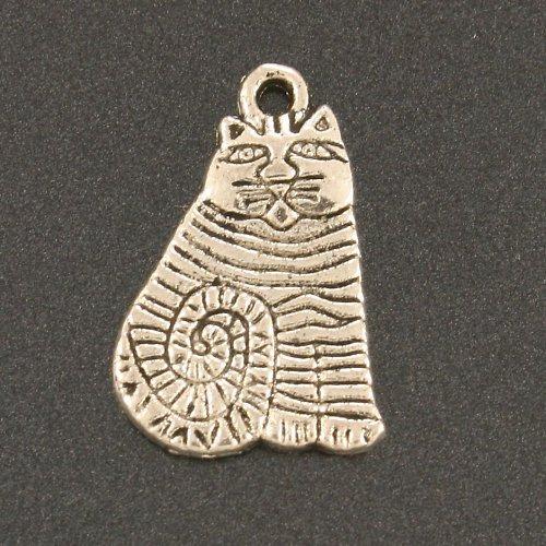 Přívěsek - egyptská kočka