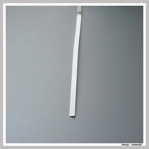 Pásek na obruby 0,3 x 3 mm