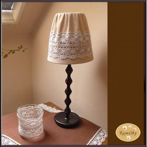 Jarea - stolní vintage lampička