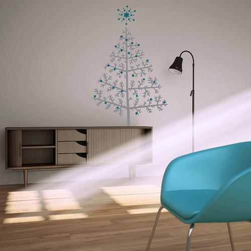 Vánoční stromeček 02