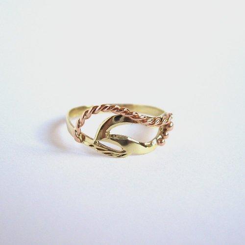 Čarovné jaro (zlatý prsten)
