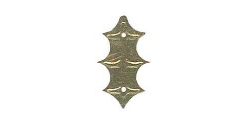 Flitry - zlatý lístek cesmíny  3 g        =328-196