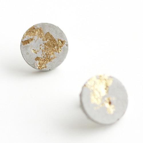 myConcrete Flat Gold