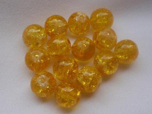Praskané kuličky č. 7 - 8 mm