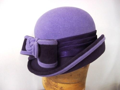 Filcový klobouk č. 5699