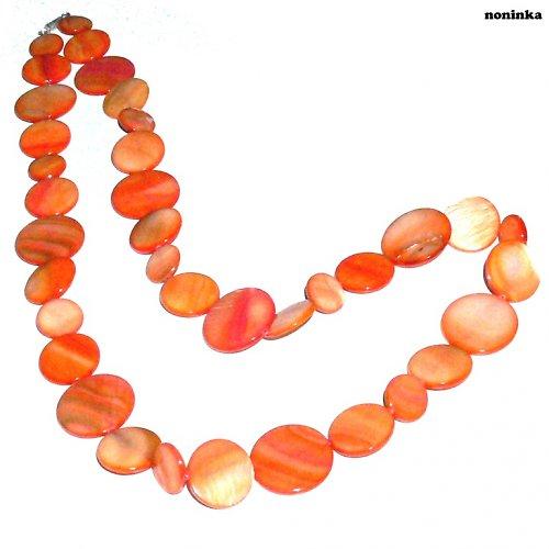 Pomerančová souprava