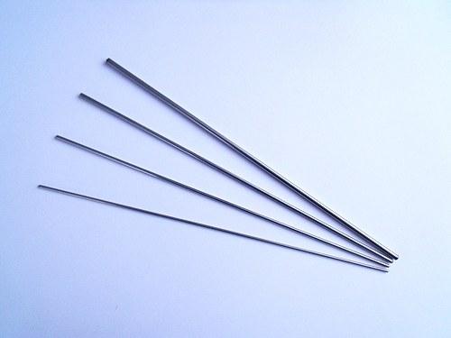 Dráty pro navíjení vinutek 3mm
