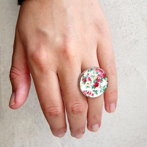 Pro Růženku prstýnek