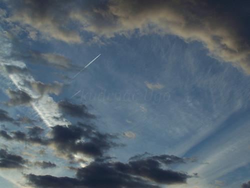 Co dokáže obloha