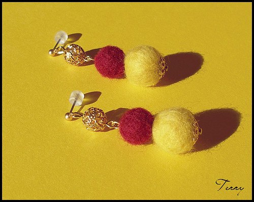 SLEVA - Banánové plstěnky