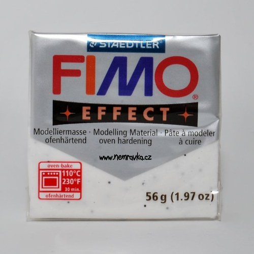 FIMO Effect / Mramor (003)