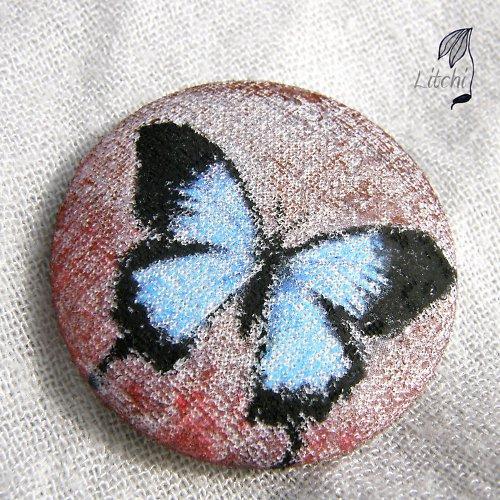 Motýlí pábení