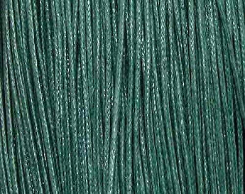 Návin brčálové, povoskované, bavlněné šňůrky