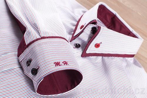Košile - Proužkovaná