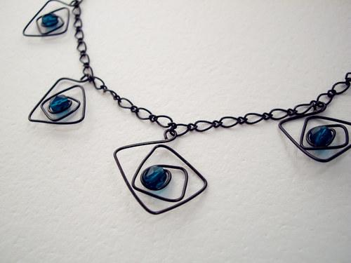 Smaragdové oči - komplet