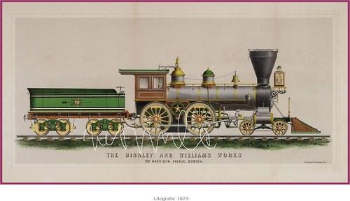 Kolejová vozidla
