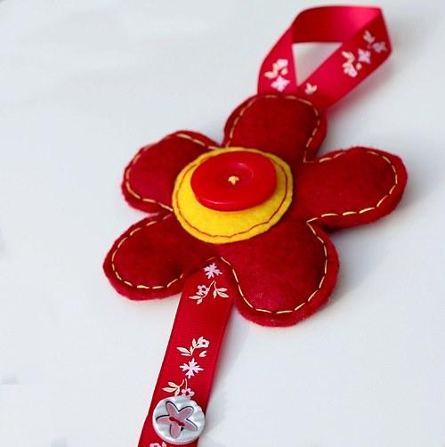 Květinkový sponkovník