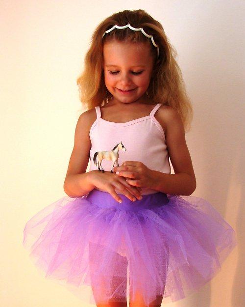 Víla Lilla (3-6 let)