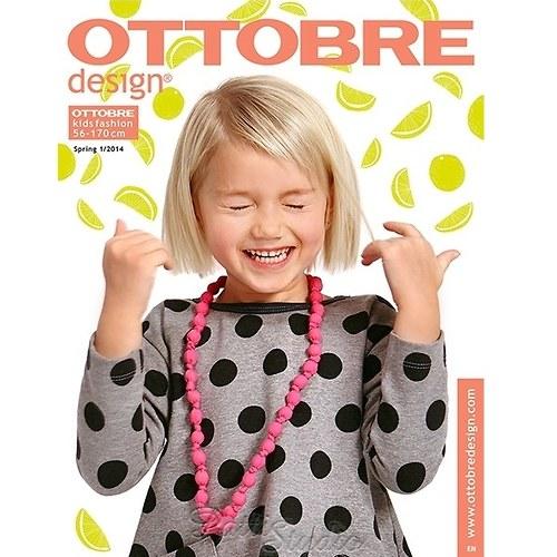 Ottobre 2014/1 nová edice 2016
