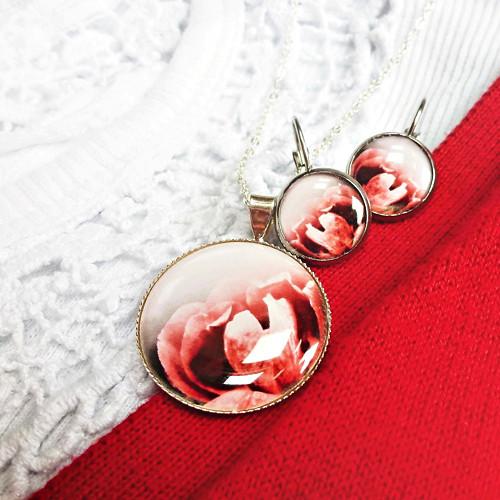 Red rose - sada i jednotlivě