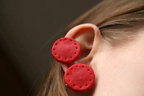 Klipsy na uši