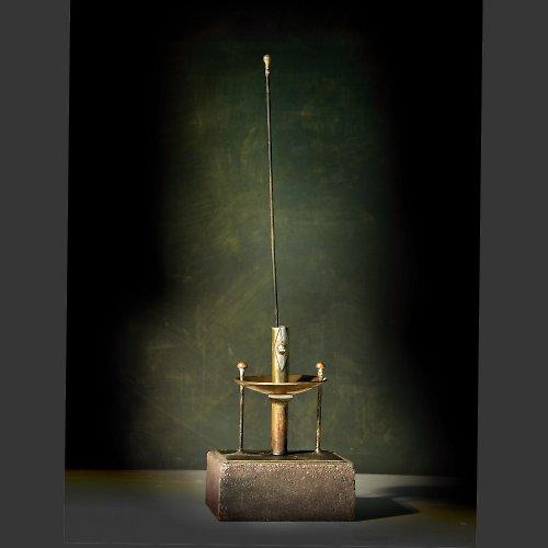 Gong Miki - kinetic art