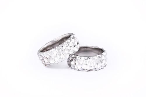 Snubní prsteny Amulett