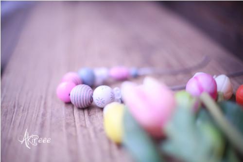 Pink Spring - Bláznivé korále
